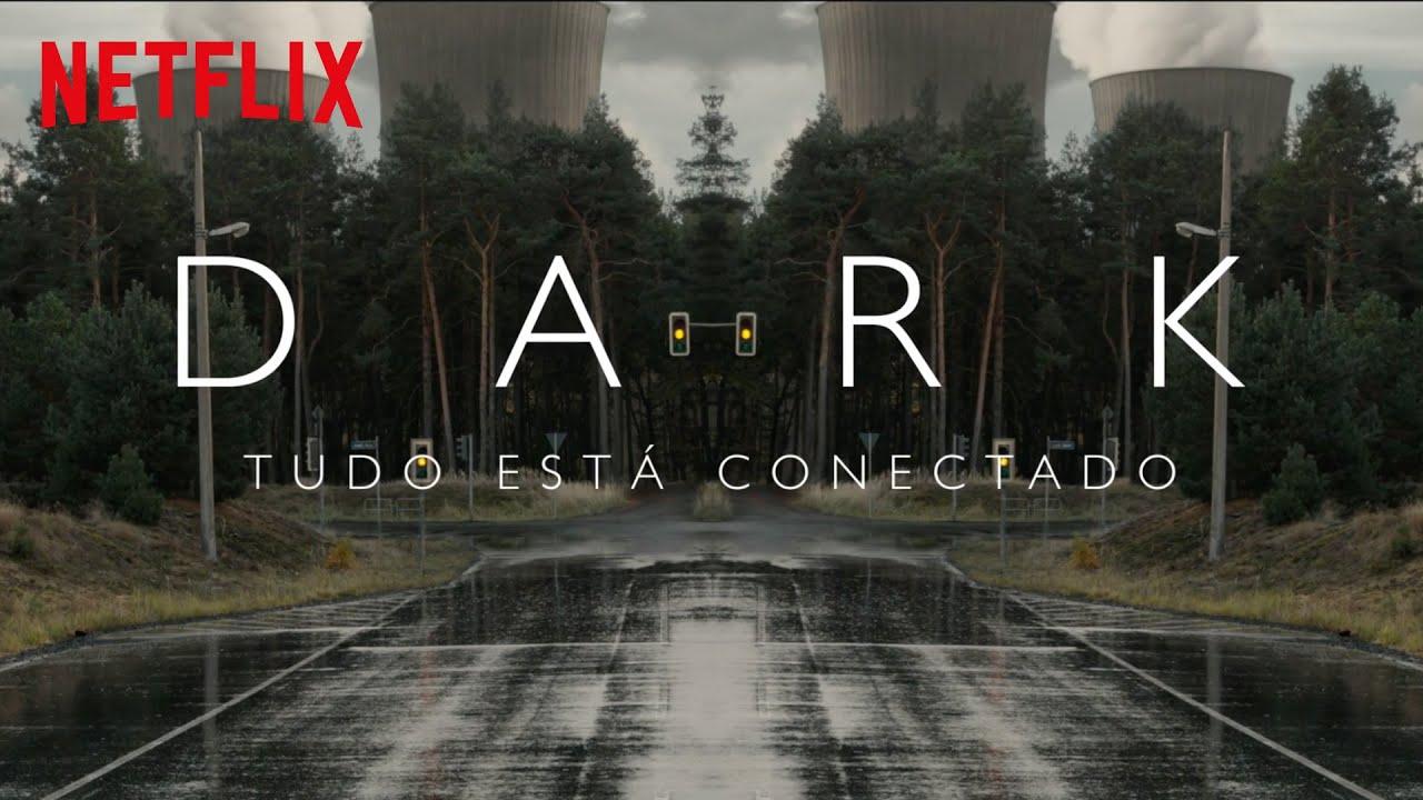 Tudo está conectado em Dark | Netflix Brasil