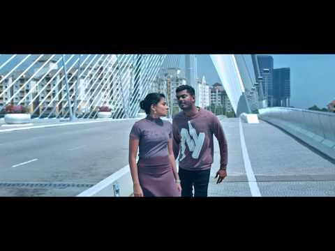 Jhangri - Enna Kaaranam Song Promo   Vicran   Agalyah Maniam   Daview Puvanan   Ztish