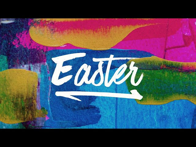 Easter 2021 | What Luck