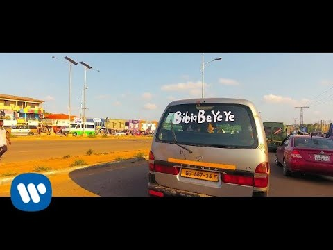 Thumbnail: Ed Sheeran - Bibia Be Ye Ye
