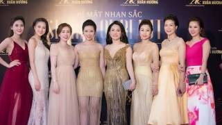 Đăng Thị Xuân Hương - Người Phụ Nữ Tài Hoa Đồng Hành Cùng Sắc Đẹp