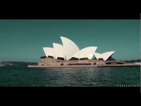 Sydney - The Opera House HD