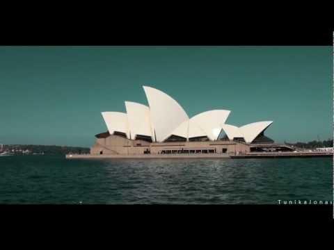 Sydney - The Opera House HD Mp3