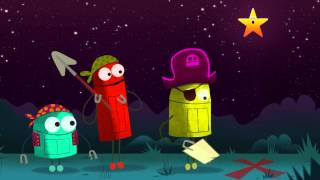outer space i m a star the stars song by storybots