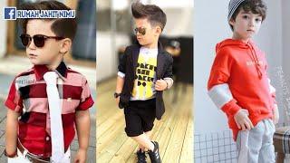 fashion anak laki laki terbaru