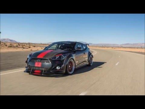 BTR Edition Veloster Turbo Dyno Video