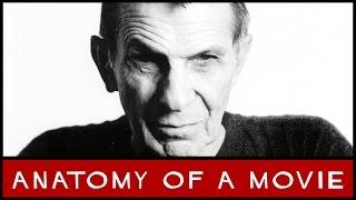 Leonard Nimoy Tribute | Anatomy of a Movie