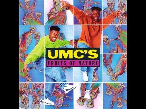 The UMC's_Fruits of Nature (Album) 1991