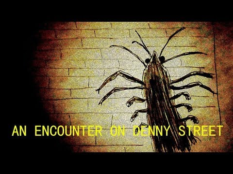 'An Encounter on Denny Street' | Paranormal Story
