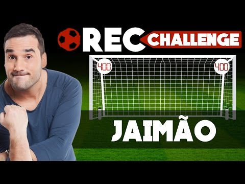 REC Challenge S01 | Jaimão #3