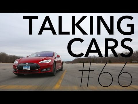 Talking Cars with Consumer Reports #66: We buy a Tesla Model S P85D!