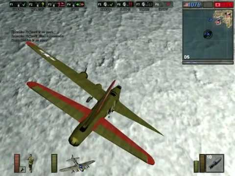 PA Mods: Dogfights on Midway |