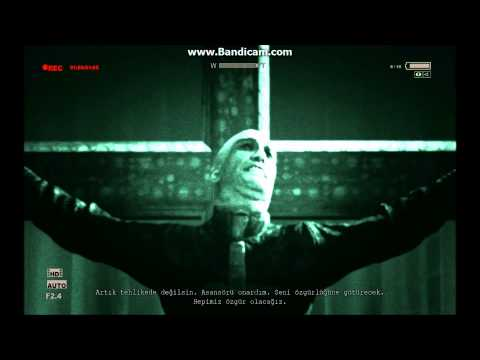 Outlast father martin 39 s death peder martinin l m youtube for Father martin s ashley