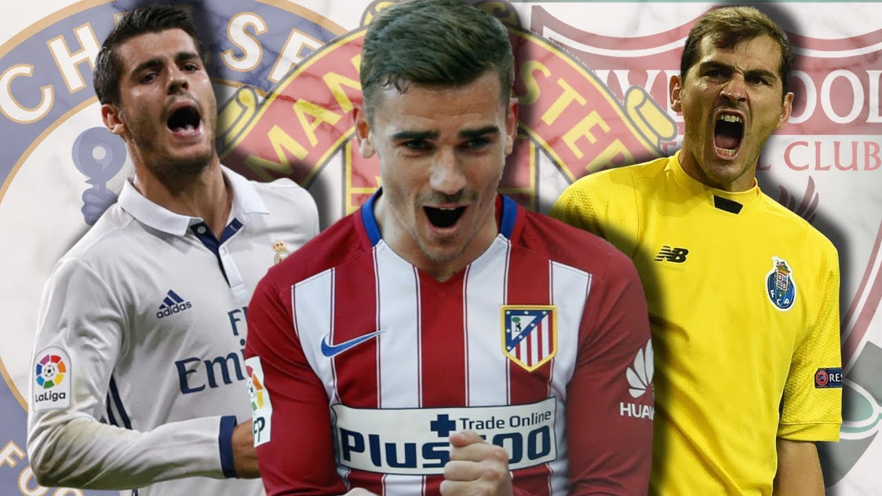 Lukaku, Lacazette and Morata: Every team's most expensive signing so far this summer