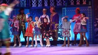 Ледовое шоу - МОРОЗКО - Финал - 2020 - СК.Юбилейный