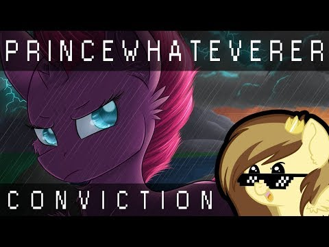 PrinceWhateverer - Conviction (Ft. Sable...