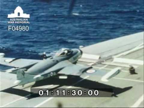 SEATO navies exercises 1956