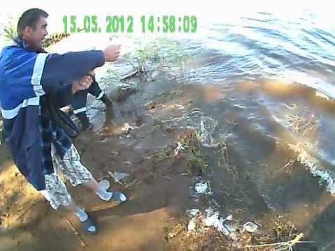 рыбалка на чехонь весной на каме