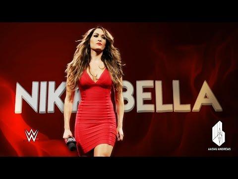 Nikki Bella - Custom Entrance Video (Heel) thumbnail