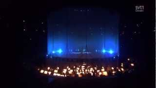 Loreen - Crying out your name @ Friends Arena Opening Invigning 27.10.2012