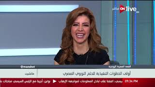 مانشيت - مداخلة د. محمد شاكر