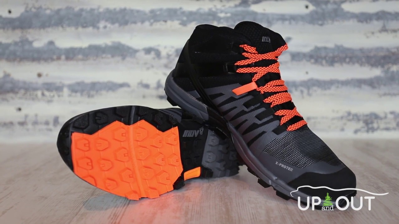 Inov8 Roclite 320 GTX at Up and Out