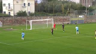Serie D Girone A Sanremese-Fossano 1-1