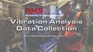 Vibration Analysis - Data Collection