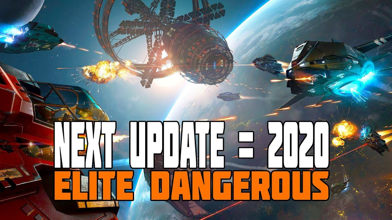 Best Ship Elite Dangerous 2020 Video   Elite Dangerous   New Content and Update Announcements for