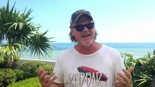 30A Road Trip: The Conch Revolution