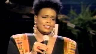 Watch Dianne Reeves I Remember Sky video