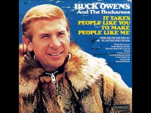 Buck Owens - The Way That I Love You
