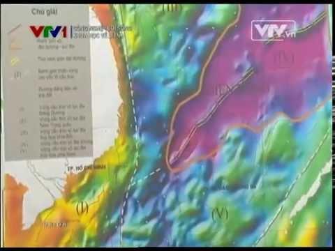 Vietnam marine science (Tổng hợp Khoa học biển Việt Nam 2014)