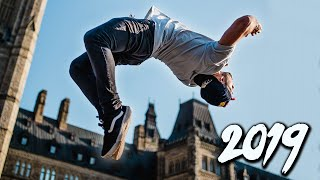 Best Parkour Of 2019 | Nick Pro