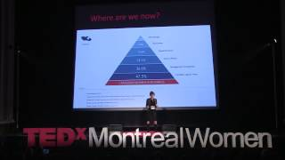 Debunking the myths & collectively contributing to change: Coleen MacKinnon at TEDxMontrealWomen thumbnail