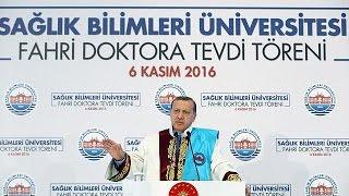"Erdogan: ""Peu m"