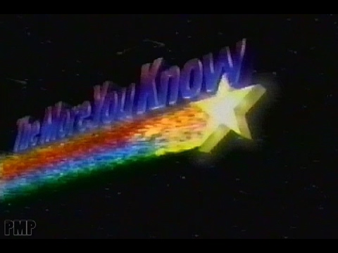 """""""The More You Know"""" PSA (1999) feat. Matthew Perry thumbnail"""