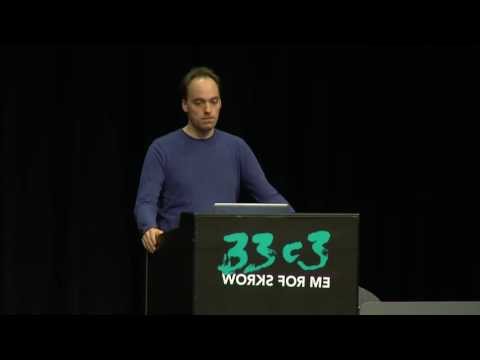 Software Defined Emissions (33c3)
