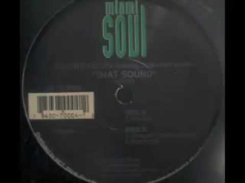 Ralph Falcon Featuring Dorothy Mann - That Sound (...