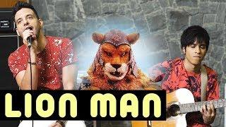 Video Lion Man (abertura japonês/ português)・Ricardo Cruz download MP3, 3GP, MP4, WEBM, AVI, FLV Oktober 2018