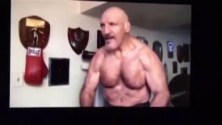Bruno Sammartinos Workout Part 3