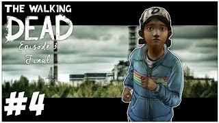 Tror jag hamnat i Tjernobyl!? - TheWalkingDead: Season 2 - Episode 3 - Del 4 FINAL!