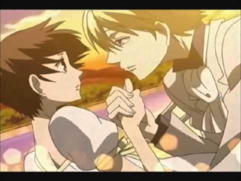 Download anime-love you 4 life