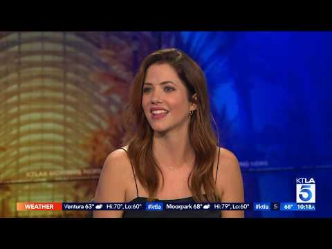 Julie Gonzalo Talks Canadian Men &