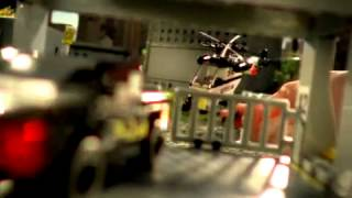 конструктор Lego Street Extreme 8186