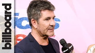 Simon Cowell Shares Drunken Louis Tomlinson Story, Praises One Direction Solo Careers | Billboard