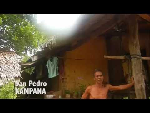 INTERVIEW AT SAN PABLO Falls