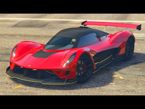 GTA 5 ONLINE NEW DLC $10,000,000 SPENDING SPREE! VAGNER SUPER CAR, INDEPENDENCE DAY 2017 & MORE!