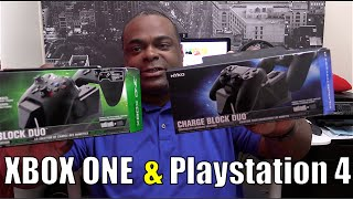 COOL XBOX ONE & PS4 ACCESSORIES!