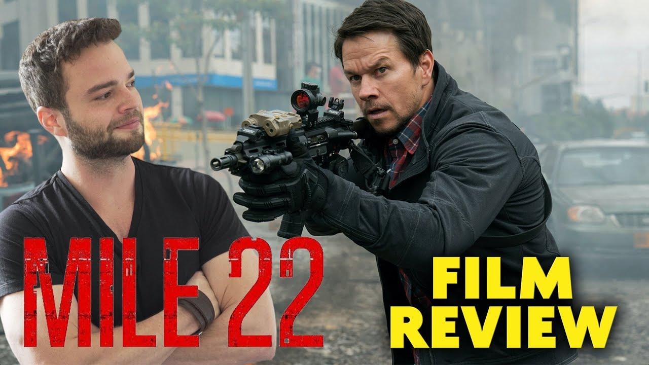 Mile 22 Kritik